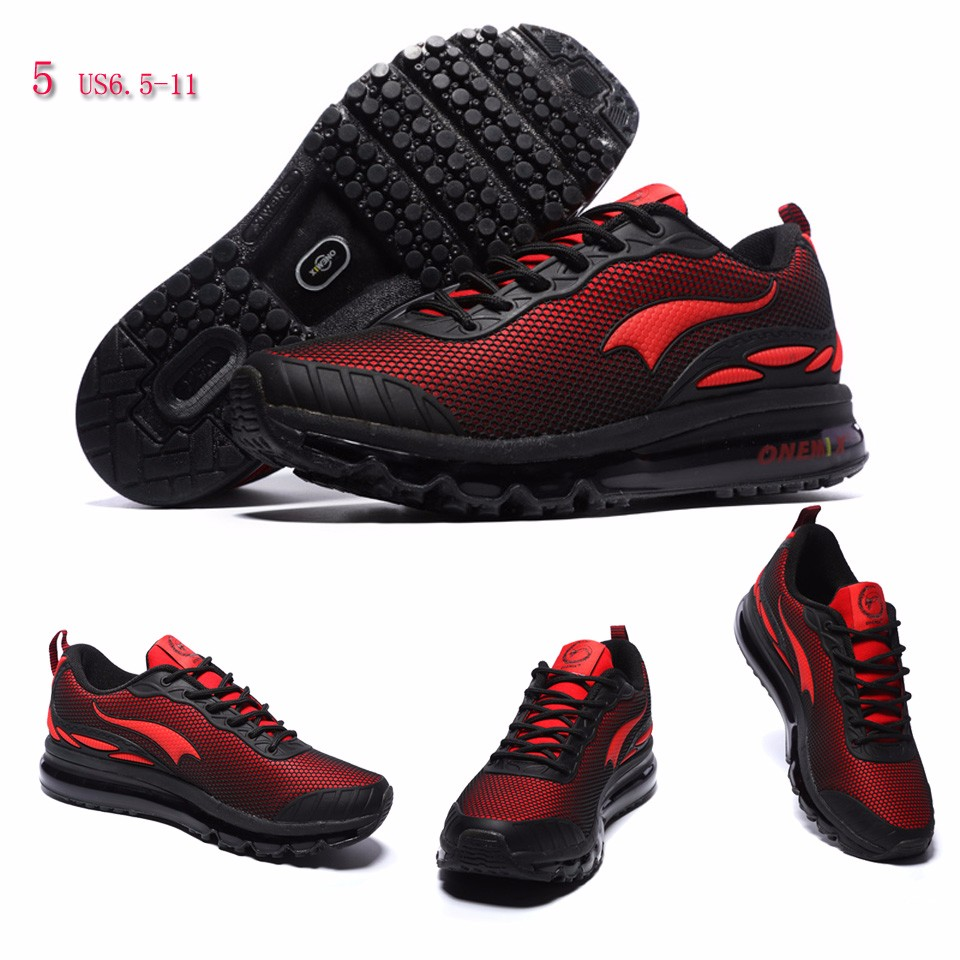 Brand Onemix Running Shoes Men Sneakers Women Sport Shoes Athletic Zapatillas Outdoor Breathable Original For Hombre Mujer 11 11