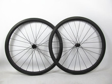 Farsport FSC30-CM-25 DT240 28inch Disc brake road cyclocross clincher wheel,25mm wide cycling carbon fiber bicycle wheelset