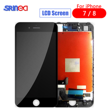 100% AAA++ Quality LCD For iPhone 7 8 LCD Display Touch Screen Assembly Replacement For iphone7 iphone7 iphone8 Original