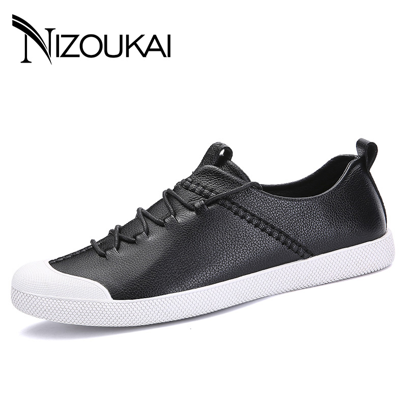 2017 Hot Sale New Comfortable men Leather Casual Shoes Men Shoes Quality PU Leather Shoes Men Flats Moccasins Shoe 2017 new comfortable casual shoes men shoes quality genuine leather shoes men flats soft loafers hot sale moccasins shoes