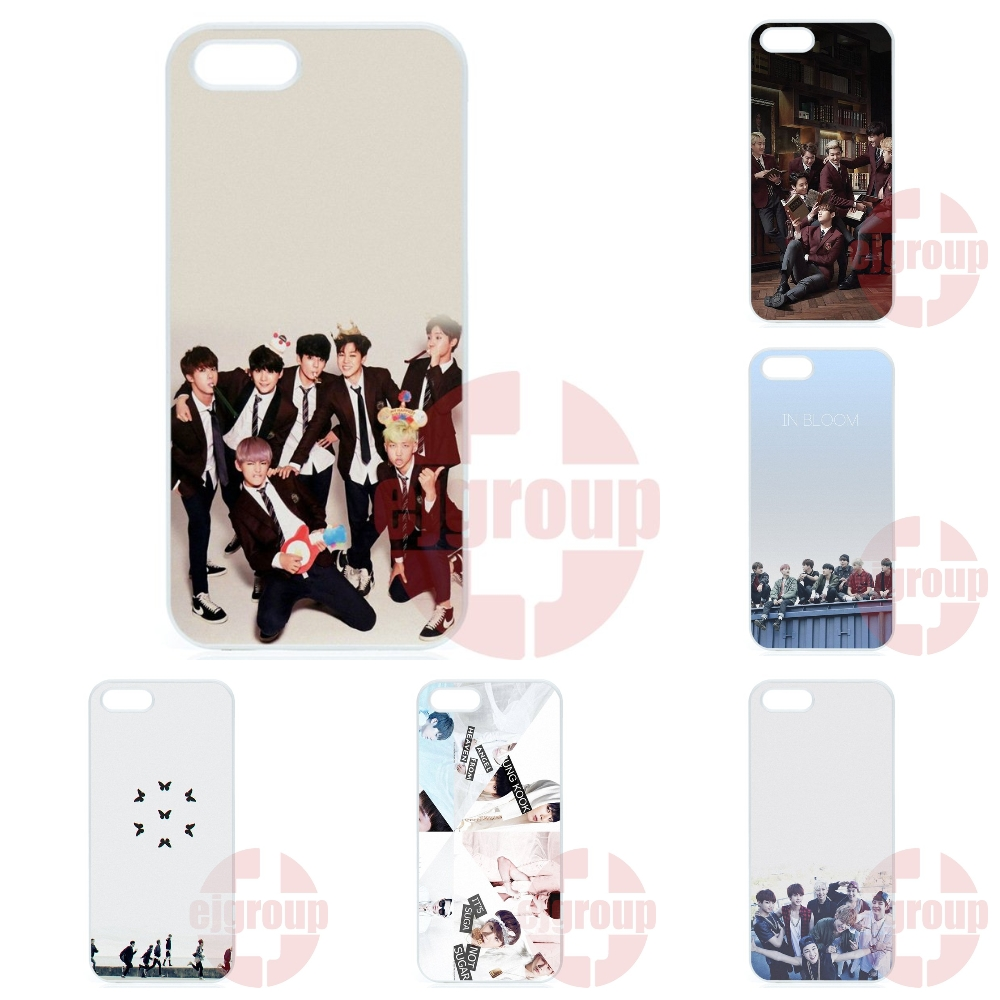 Unique Bangtan Boys Bts Cover Cell Phone Cases For Galaxy Y S5360 Note 3 Neo Ace Nxt Plus On5 On7 On8 2016 For Amazon Fire