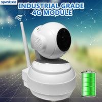 Wireless 3G 4G Sim Card Wireless Camera 720P 960P Infrared TF Card Video Record IR 15M MINI CCTV Security Surveillance Camera