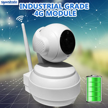 Wireless 3G 4G Sim Card Camera 720P 960P Infrared TF Video Record IR 15M MINI CCTV Security Surveillance