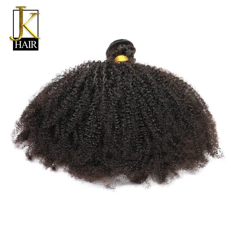элегантный королева афро кудрявый бразильский плетение