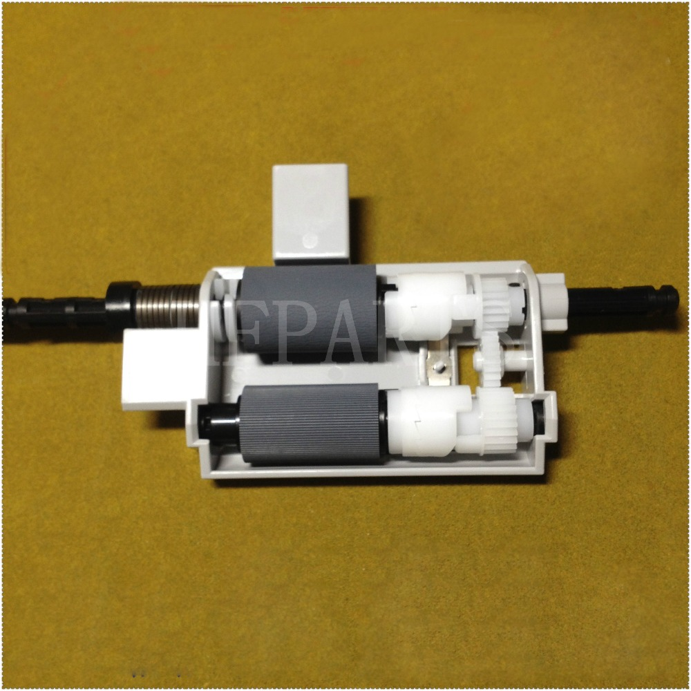 Free shipping high quanlity original new ADF Pickup Roller for Canon MF5870DN 8010CN 8040CN 8080CW 8030CN 5 sets irc6800 pickup roller for canon irc 5800 5870 6800 pick up roller fc5 2526 000 fc5 2524 000 fc5 2528 irc5870 irc5800
