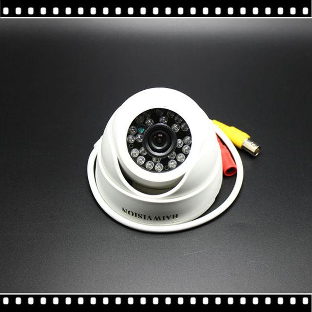 24IR LEDs HD AHD 1080 P 960 P 720 P Night vision Dome CCTV Câmera de Segurança kamepa CAM Mini