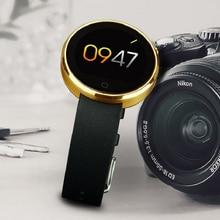 2016 HEIßER Bluetooth Smartwatches DM360 Smart uhr mit pulsmesser bluetooth Armbanduhr Ios und Android alle kompatibel