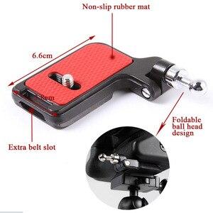 Image 5 - Foleto 포커스 F 2 카메라 스트랩 캐논 니콘 소니 펜탁스 DSLR 카메라에 대한 F2 플레이트와 빠른 빠른 싱글 어깨 블랙 벨트 스트랩