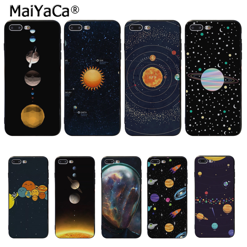 solar system iphone xr case - photo #12