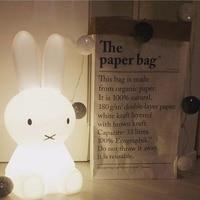 Rabbit Night Light Led Lamp Dimmable for Baby Children Kids Gift Animal Cartoon Decorative Bedside Bedroom Living Room 30CM