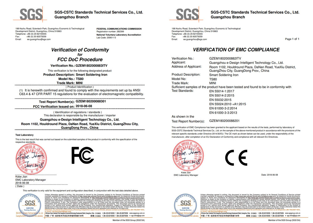 TS80-FCC-CE