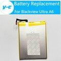 Blackview Ultra A6 Bateria Mais Novo Chegar 3180 mAh Processo De Backup de bateria de Substituição Para O Blackview Ultra A6 Plus Mobile Phone-em Estoque
