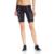 Venta caliente de las mujeres Pantalones Cortos Ocasionales de las mujeres Pantalones Cortos de Compresión Fresco de Las Mujeres Pantalones Cortos de Cintura Elástica Tamaño XS-XL