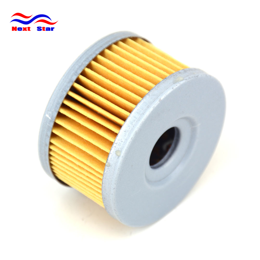 2 Pack Oil Filter FITS SUZUKI DR500 DR750 DR600 R//L//M RSE//M DR650S DR800 DR650SE