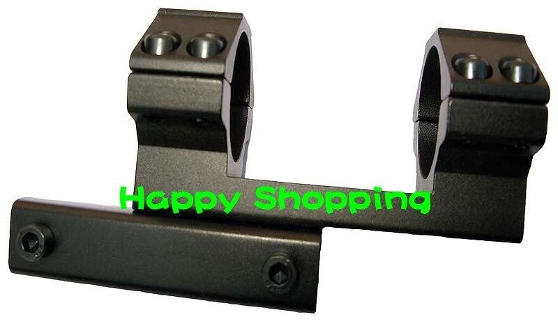 Двойное кольцо крепление с 30 мм прицел кольцо и 11 мм рельс