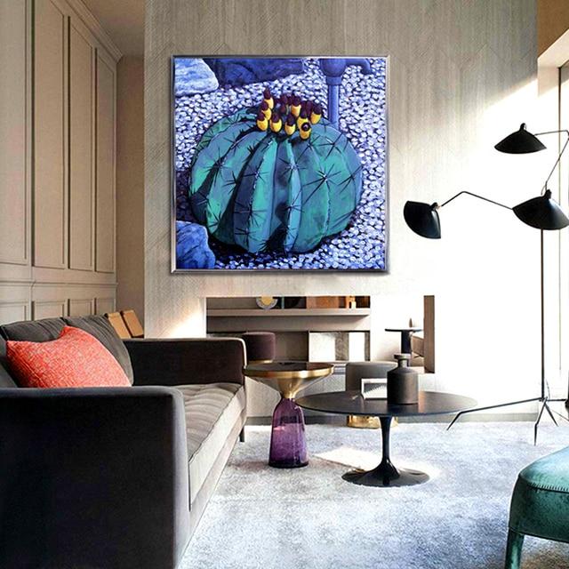 Online Shop 1PCS Abstract Wall Decor Unique Landscape Desert ...