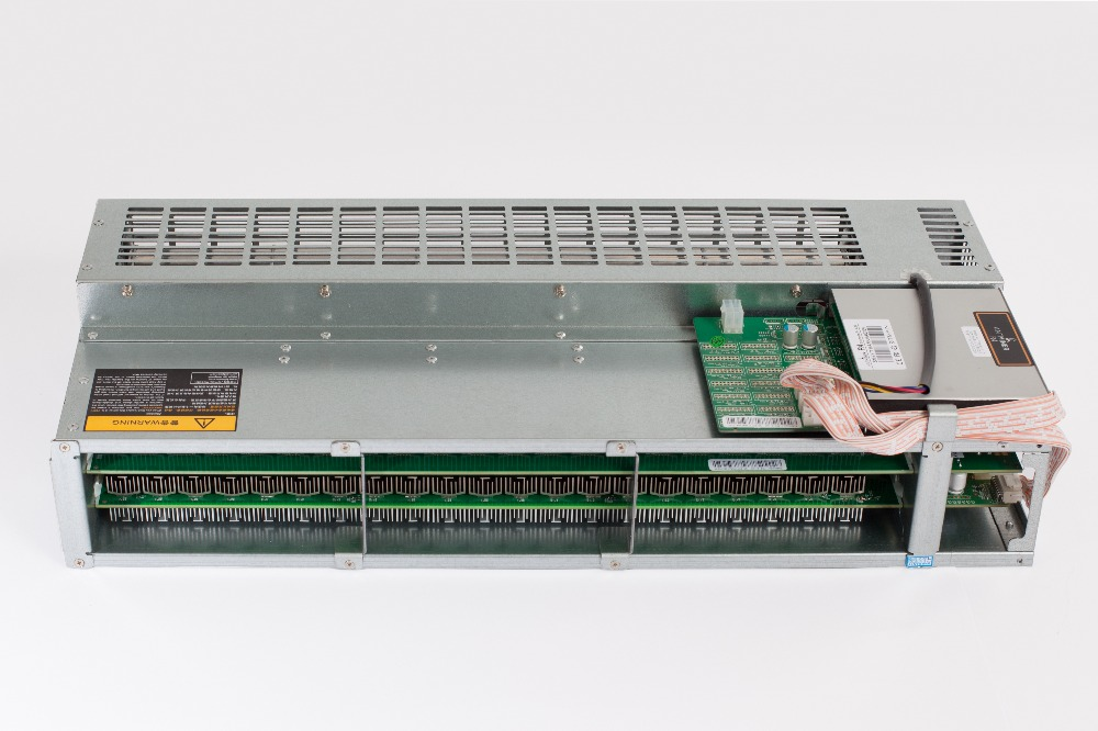 Only 80% -90% New Bitcoin miners ASIC miners Antminer R4, 8TH/s. Designed for home use. Mute miners. no power supply 2