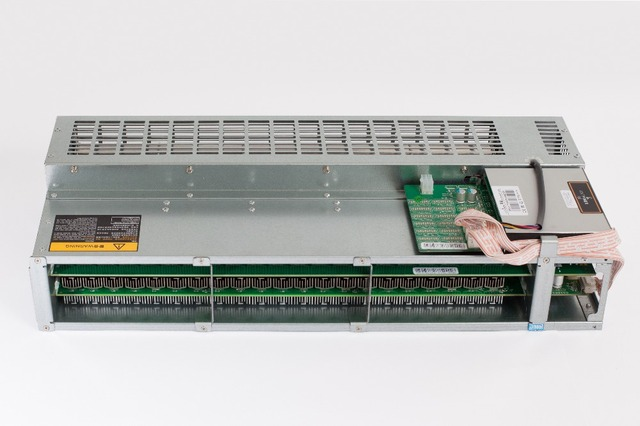 Only 80% -90% new Bitcoin miners ASIC miners Antminer R4, 8TH/s. Designed for home use. Mute miners. no power supply 1