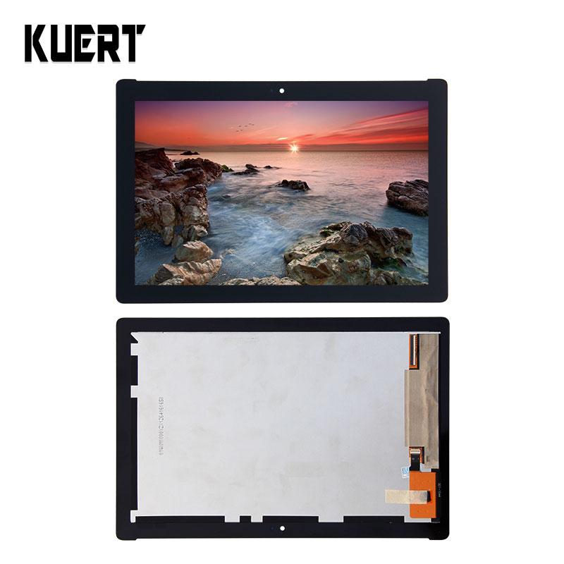 Pour Asus Zenpad 10 Z300 Z300M LCD Full Affichage Digitizer Écran Tactile Panneau En Verre Capteur Assemblée avec Des Outils