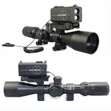 Nouveau Style Réglable laser alignement base de tir télémètre 700 m Laser Fonctionne télémètre chasse laser range finder