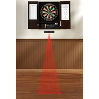 laser dart line deadline for professional electronic soft darts game target indoor home Training instead Dart carpet A