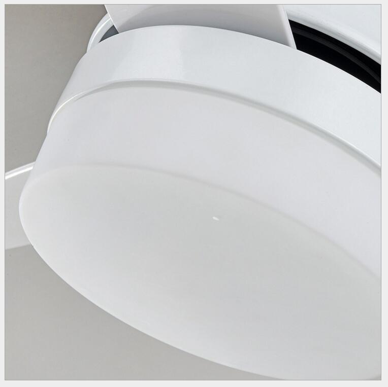 Ժամանակակից ճաշասենյակ 220V LED Առաստաղի - Ներքին լուսավորություն - Լուսանկար 3