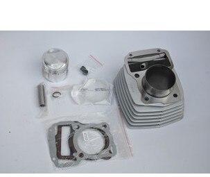 STARPAD pour moto pour CG125 150 jeux de cylindres (cylindre segment de piston joint de culasse ensembles ensemble de cylindres)