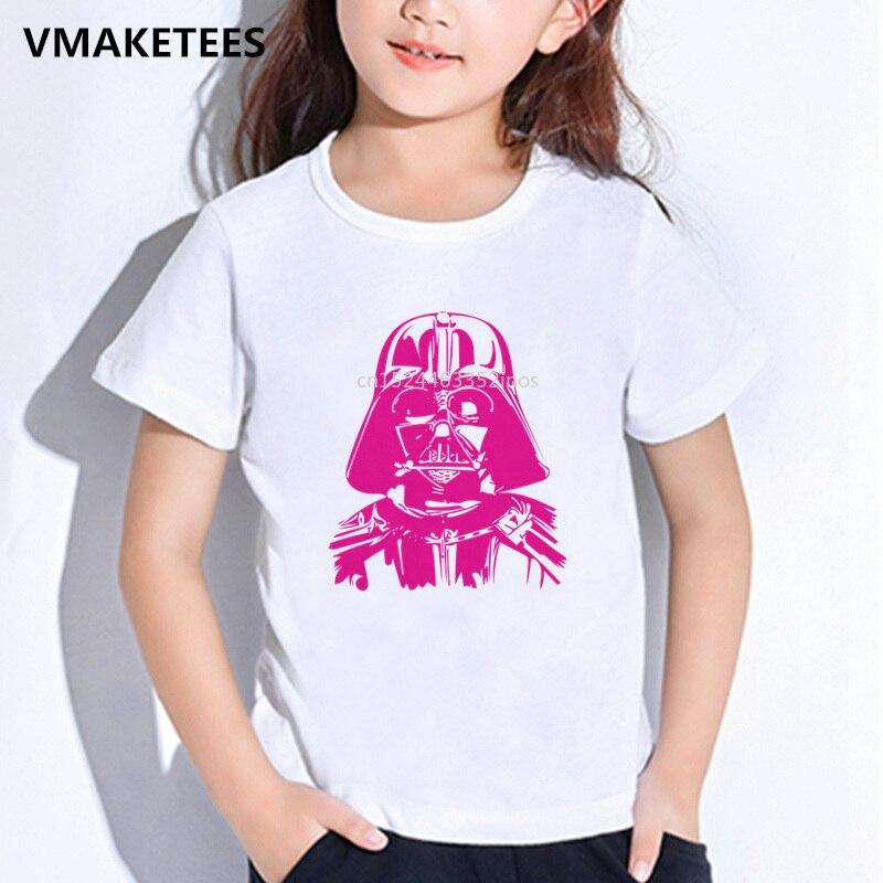 star wars children/'s t-shirt Darth Vader