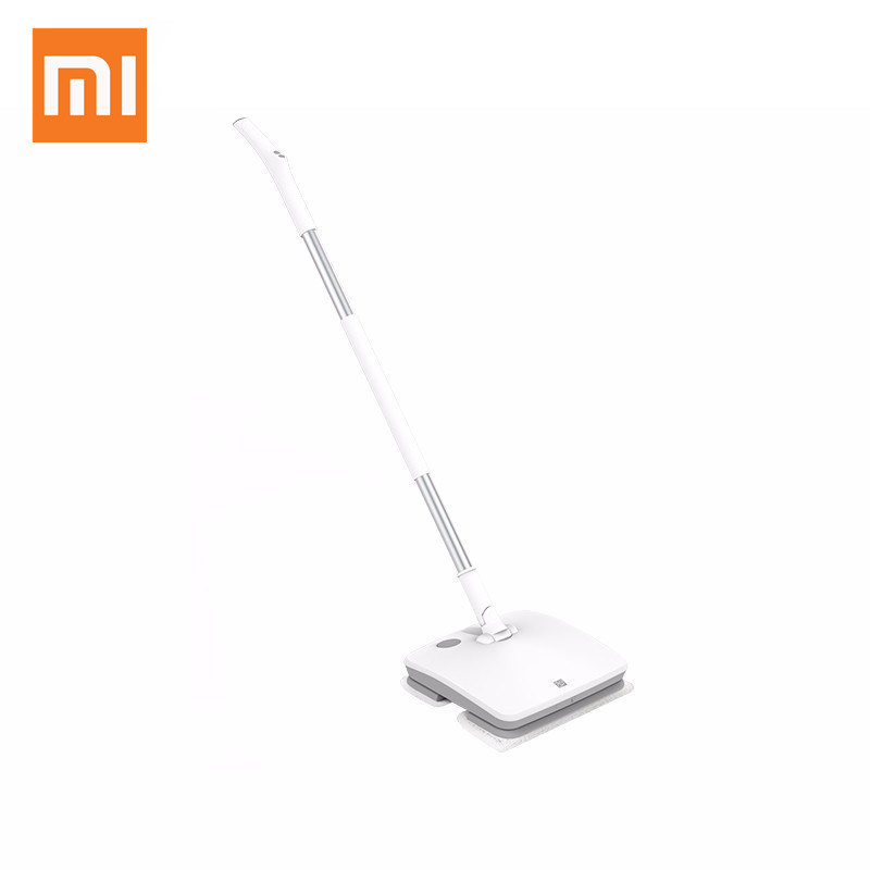 xiaomi cleaner swdk d260 handheld wireless electric wiper floor washers wet mopping in vacuum. Black Bedroom Furniture Sets. Home Design Ideas