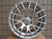 Free Shipping 4 New 19x8 5 Rims wheels RIMS ET 35mm Alloy Wheel Rims W703