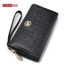 ZOOLER Новое прибытие Натуральная кожа День Клатчи моды Партийные клатчи дамы случайные классические черные сумки для женщины # S-2930(China (Mainland))