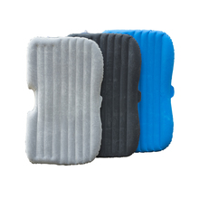 1 Set Ourdoor Camping Mat Self-drive Bed Air Mattress Camping Car Back Seat Rest Inflatable Mattress With Air Pump