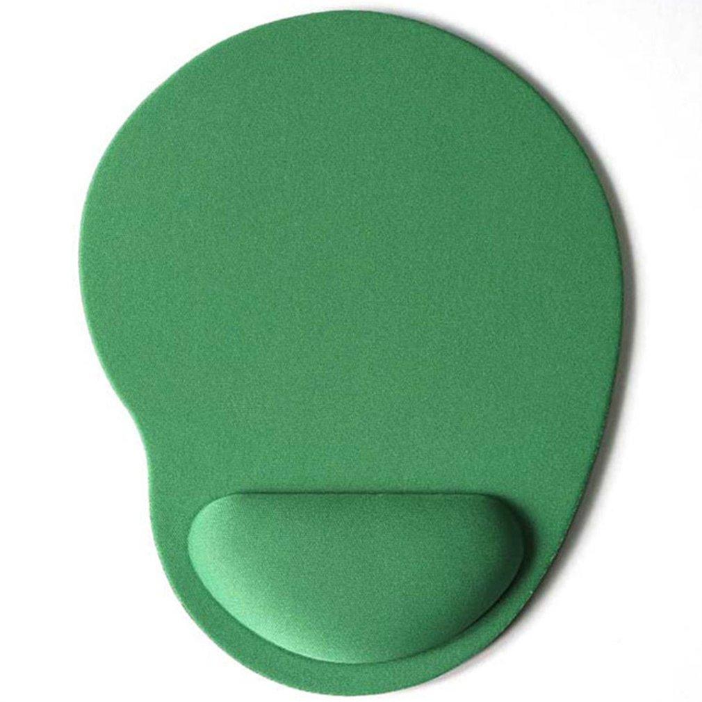 Коврик из ЭВА Bracer Коврик для компьютерной мыши borderland игры креативный сплошной цвет тип Mause Pad для world of warcraft - Цвет: 7