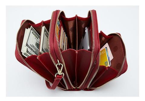 Crossbody Cell Phone Shoulder Bag Arrival Cellphone Bag Fashion Daily Use Card Holder Mini Summer Shoulder Bag for Women Wallet 2