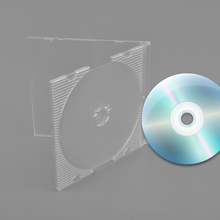 50pcs CD DVD Double Sided Cover Storage Case Plastic Bag Sleeve Envelope Provide & Protection