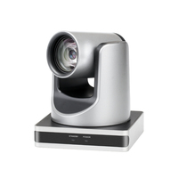 Aoni HD 1080p large wide angle 12 times zoom remote control computer camera network teaching live USB video conference dedicated