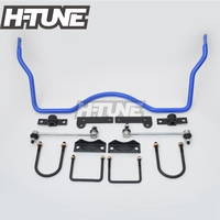 H TUNE 4x4 Accessories 22mm Rear Anti Roll Control Sway Bars for Ranger 2012++