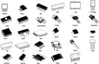 5pcs/lot LTC3851EUD 3851EUD 338 LCXN N962 laptop chip new( diy chip )