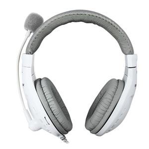 Image 4 - Salar A566N Headphones Earphones with microphone Gaming Headset For Phones Computer PC laptop headphone