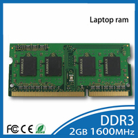New Sealed Laptop Ram 2GB 4GB 8GB Memory DDR3 SO DIMM 1333Mhz PC3 10600 204 Pin