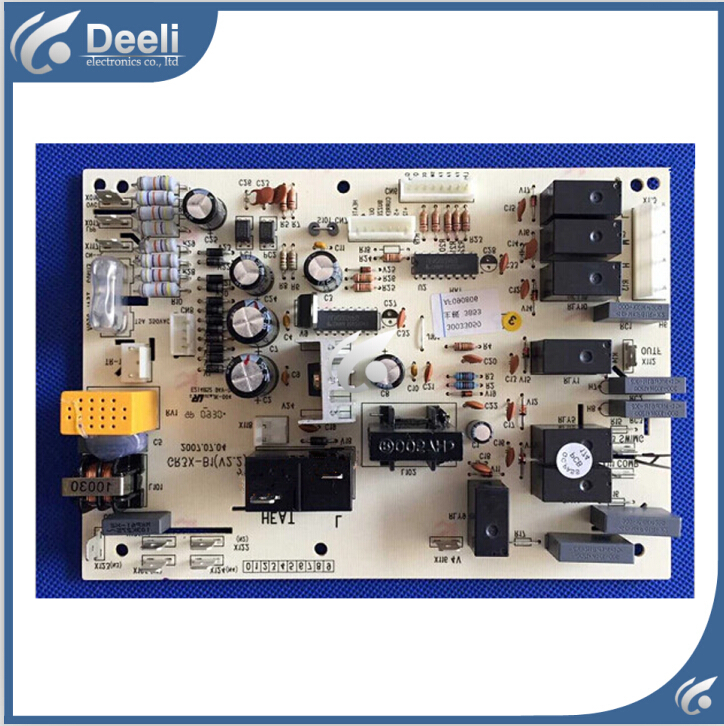 где купить 95% new good working for air conditioning computer board 3B53 30033050 GR3X-B1 control board on sale дешево