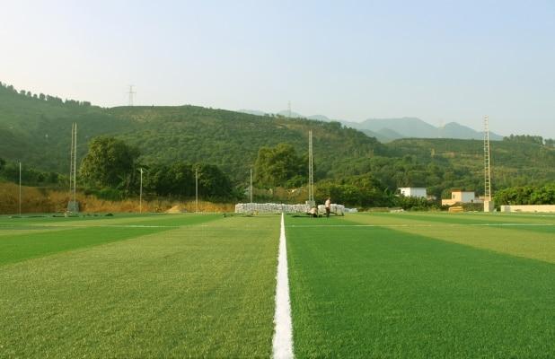 Dél-amerikai piac futball mesterséges - Fitness és testépítés - Fénykép 2