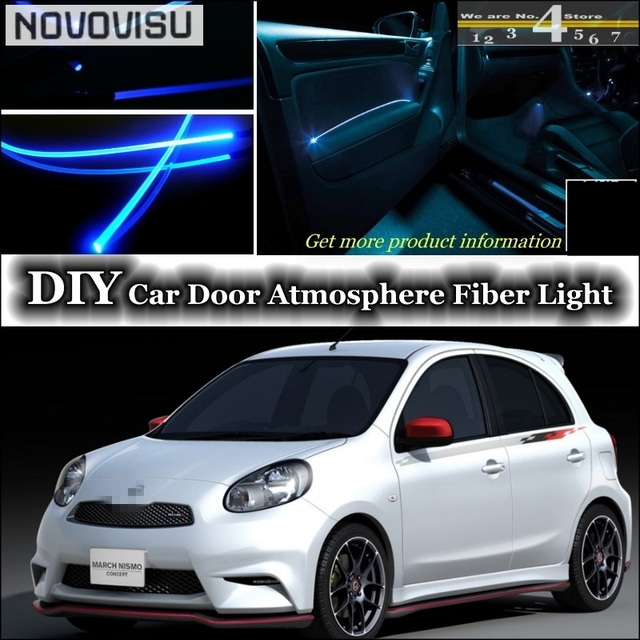 Nissan March Tuning >> Novovisu For Nissan Micra March For Datsun Micra For Mitsuka Viewt