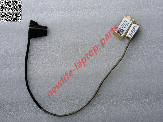NEW original 5460 LCD CABLE 5PJV2 05PJV2 CN-05PJV2 JW8 LVDS CABLE DD0JW8LC010 test good free shipping