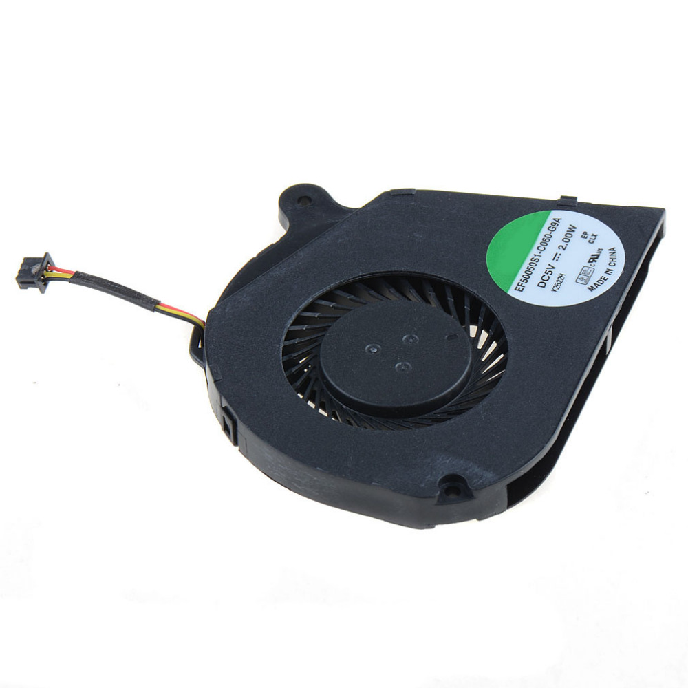 Computer Replacements Cpu Cooling Fans Fit For Acer Aspire one 756 V5-171 EF50050S1-C060-G9A Laptops Cpu Fans VCM46 4 wires laptops replacements cpu cooling fan computer components fans cooler fit for hp cq42 g4 g6 series laptops p20