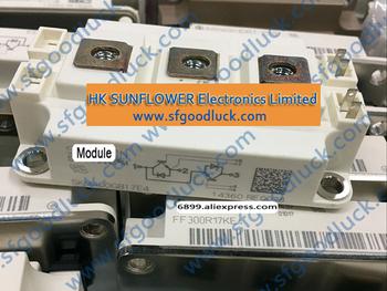 SKM400GB17E4 tranzystor IGBT4 (4 Generacji (wykop) IGBT) moduł 1700 V 474A SEMITRANS 3 waga 325g tanie i dobre opinie Fu Li Nowy
