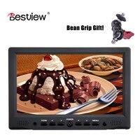 BESTVIEW BSY708M camera HDMI/VGA/VIDEO/AUDIO Input 7 inch 800*480 HD monitor HDMI for ZHIYUN Crane 2/DJI RONIN S/FEIYU Gimbal