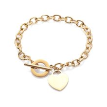 Elegant Stainless Steel Bracelets for  Women