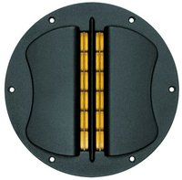 1 sztuk oryginalny HiVi RT2C A 6 ''planarny izodynamiczny głośnik wysokotonowy Pmax 60W w Akcesoria do głośników od Elektronika użytkowa na