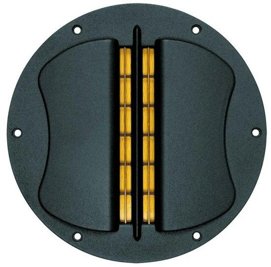1PCS Original HiVi RT2C-A 6'' Planar Isodynamic Ribbon Tweeter Pmax 60W